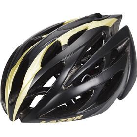 Lazer O2 Helmet mat black/gold